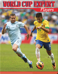 World Cup Expert: Players