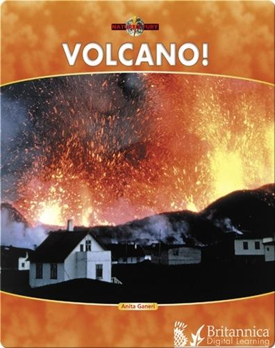 Volcano!