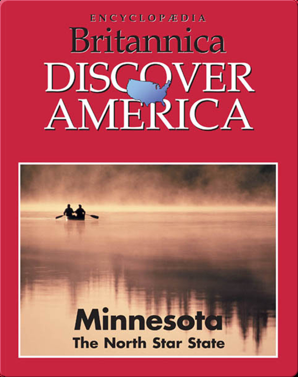 Minnesota: The North Star State