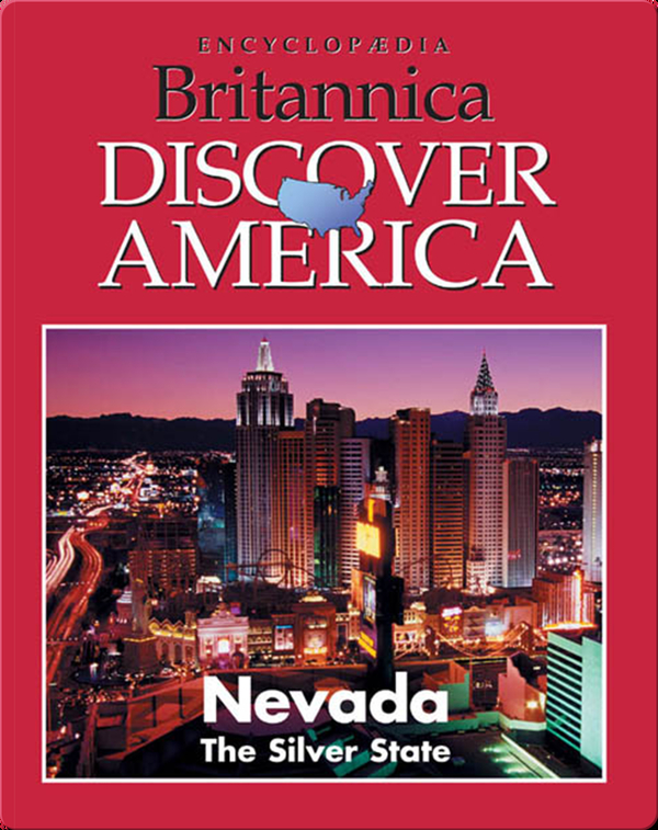 Nevada: The Silver State