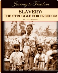 Slavery: The Struggle for Freedom