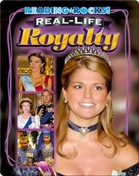 Real-Life Royalty
