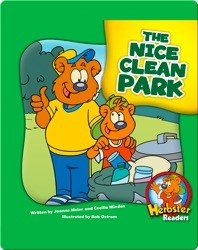 The Nice Clean Park
