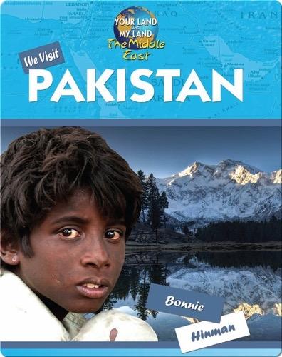 We Visit Pakistan