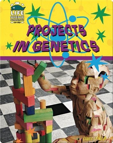 Projects in Genetics