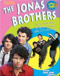 The Jonas Brothers/Los hermanos Jonas