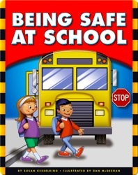 Being Safe at School