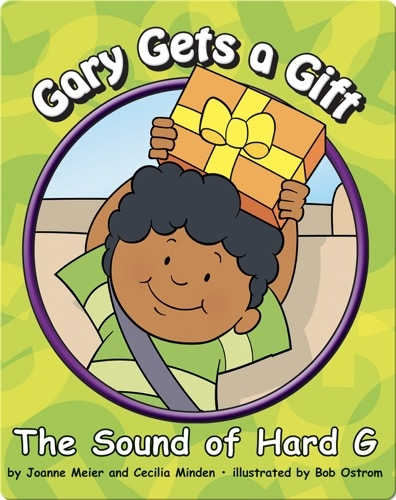 Gary Gets a Gift: The Sound of Hard G