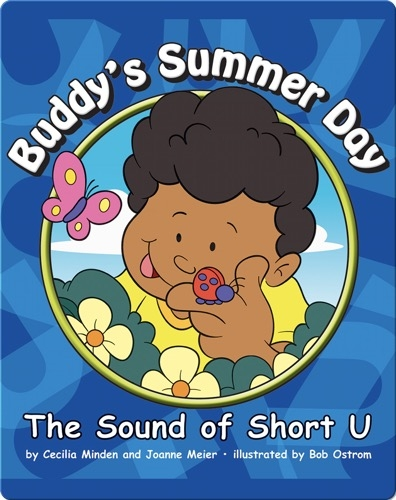 Buddy's Summer Day: The Sound of Short U