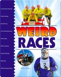 Weird Races