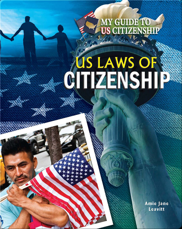 US Laws of Citizenship