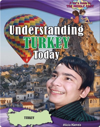 Understanding Turkey Today