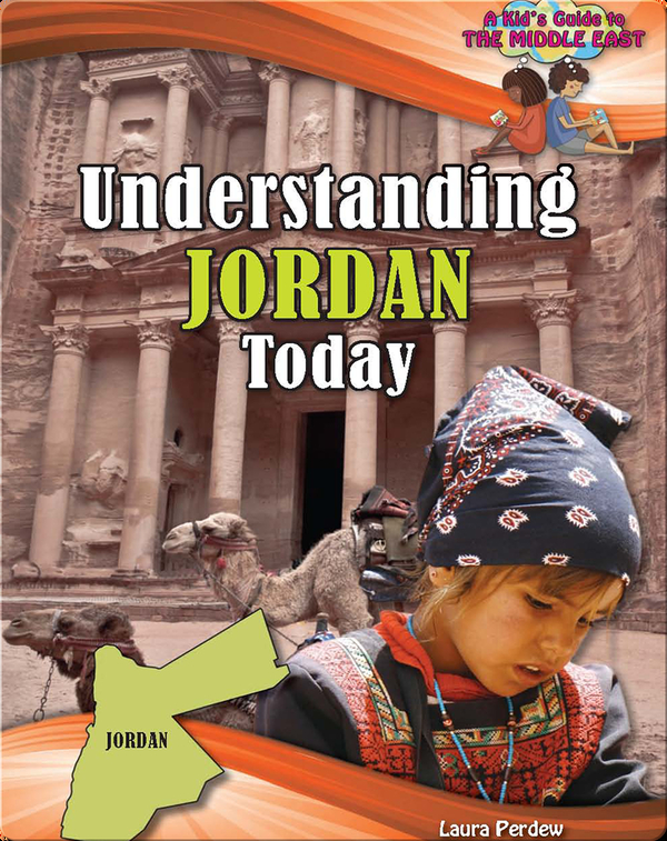 Understanding Jordan Today