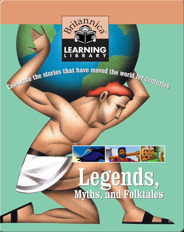 Legends, Myths, and Folktales