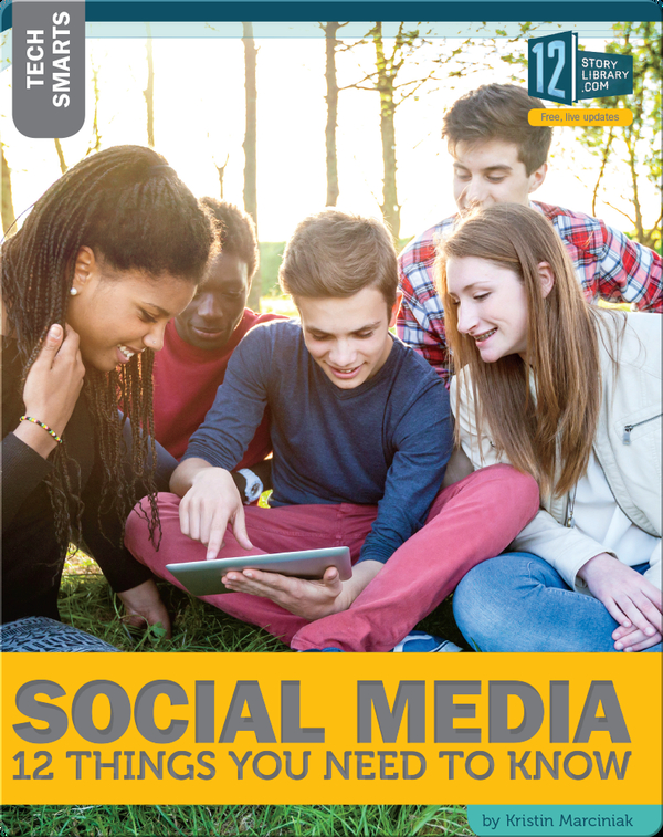 Social Media 12 Things You Need To Know