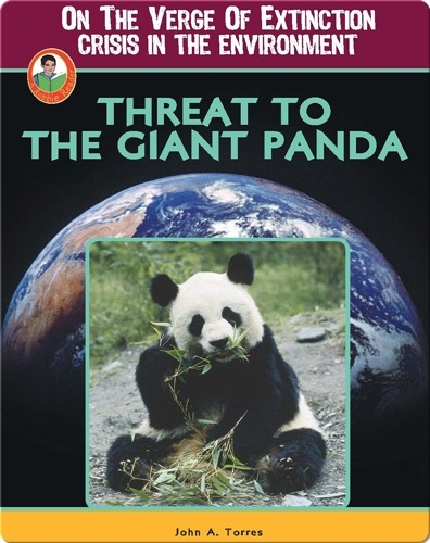 Threat to the Giant Panda