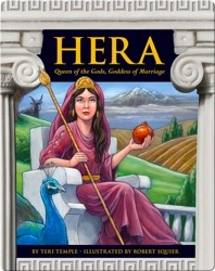 Hera: Queen of the Gods, Goddess of Marriage