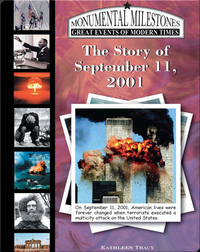 The Story of September 11, 2001