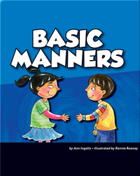 Basic Manners