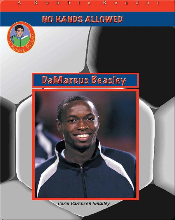 DaMarcus Beasley