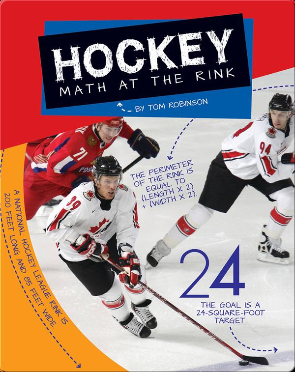 Hockey: Math at the Rink