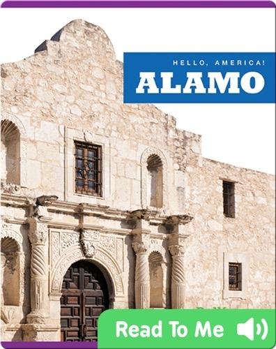 Hello, America!: Alamo