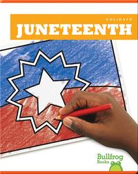Holidays: Juneteenth