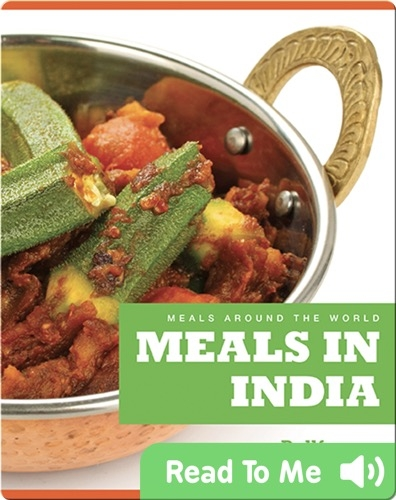 Meals in India