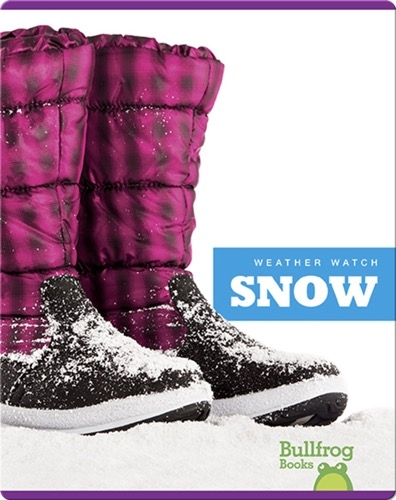 Weather Watch: Snow
