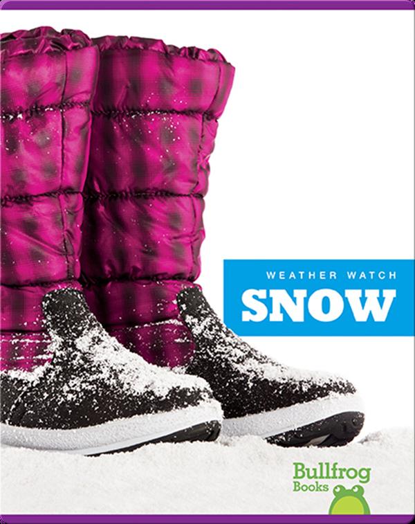 Weather Watch: Snow