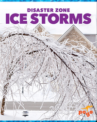 Disaster Zone: Ice Storms