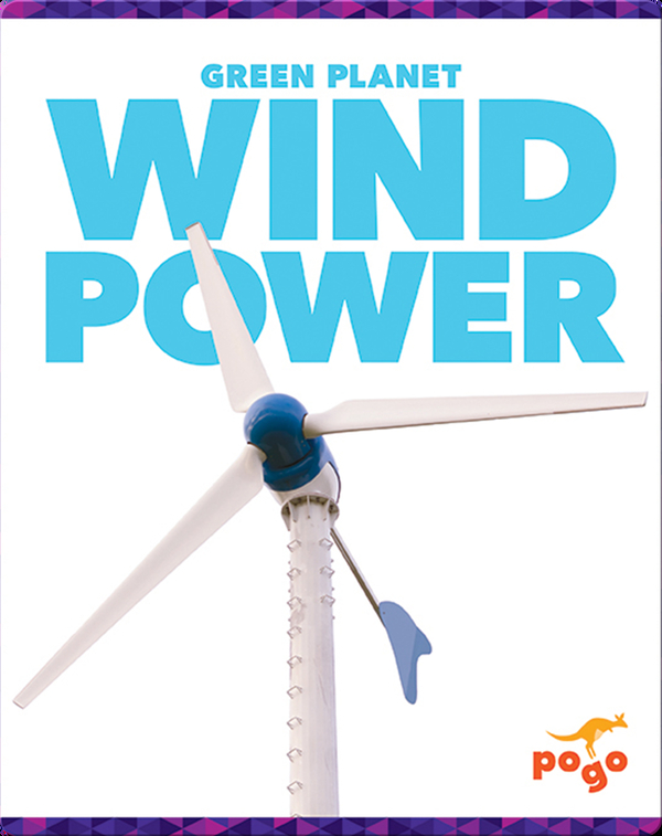 Green Planet: Wind Power