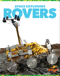 Space Explorers: Rovers
