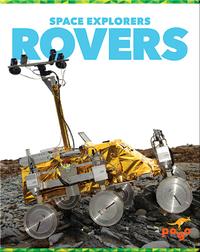 Space Explorers: Rovers
