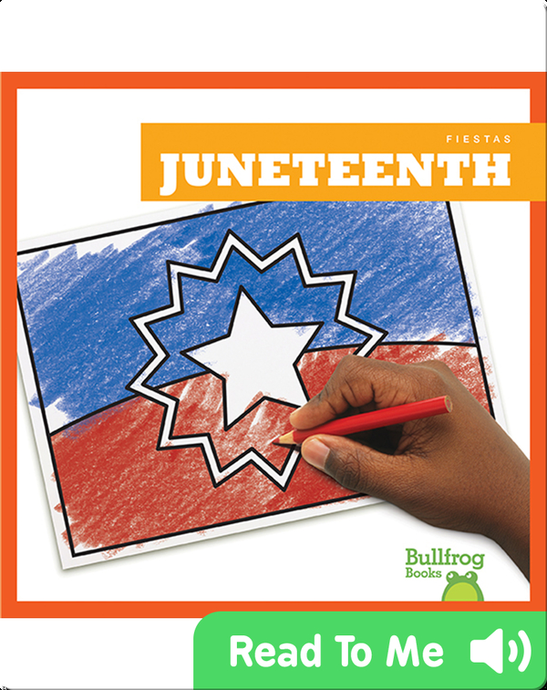 Fiestas: Juneteenth