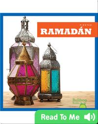 Fiestas: Ramadán