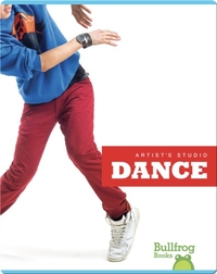 Artist's Studio: Dance