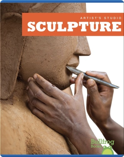 Artist's Studio: Sculpture