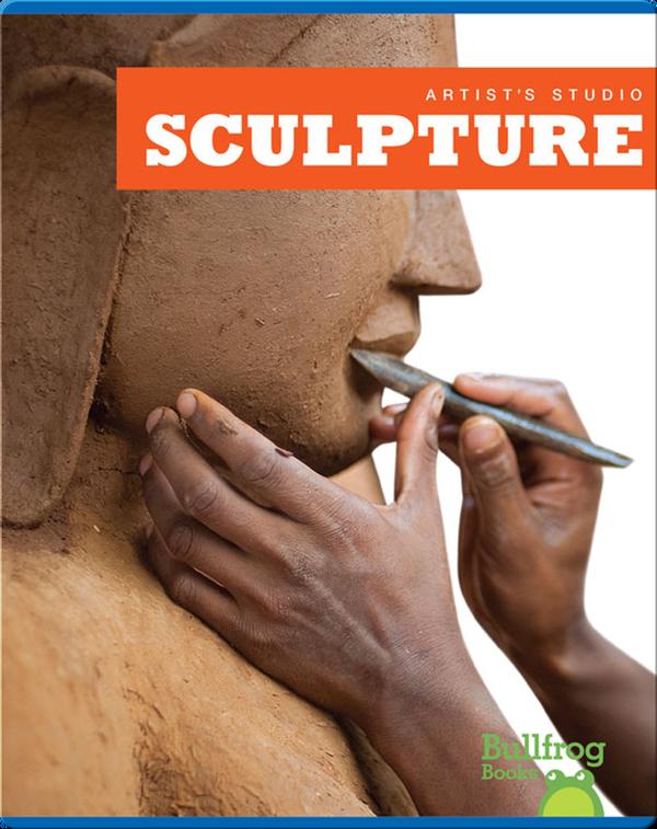 Artist's Studio: Sculpture