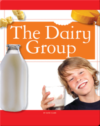 The Dairy Group