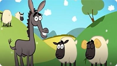 I'm a Donkey