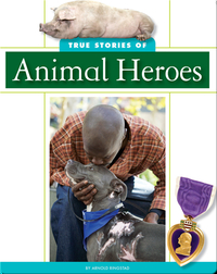 True Stories of Animal Heroes