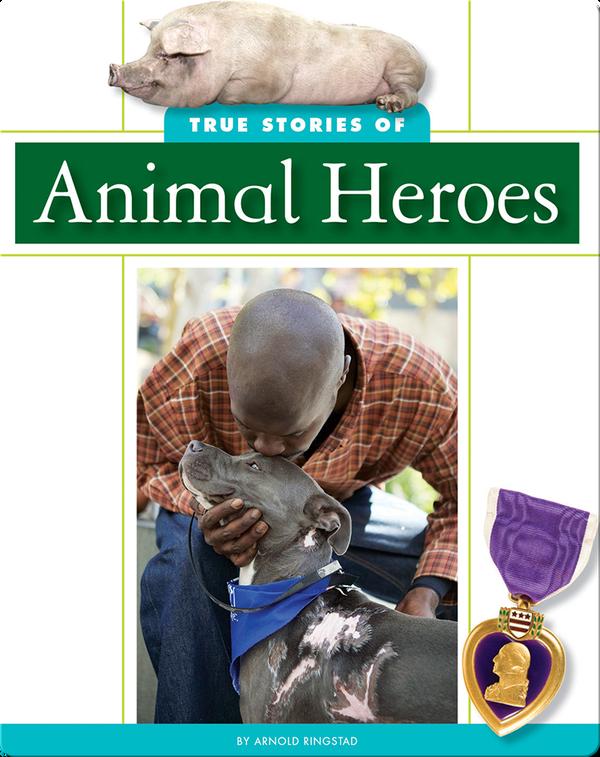 True Stories of Animal Heroes