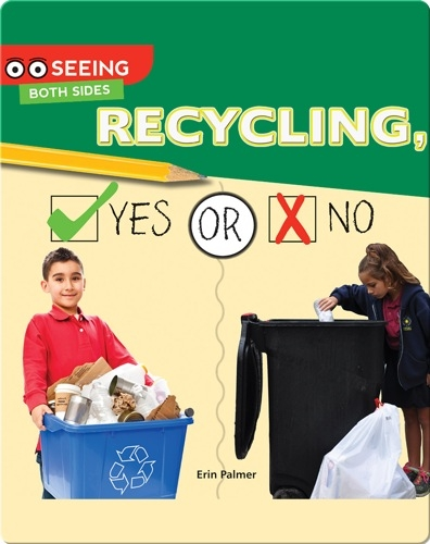 Recycling, Yes or No