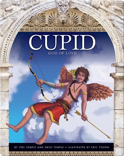 Cupid: God of Love
