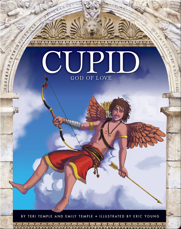 Cupid: God of Love