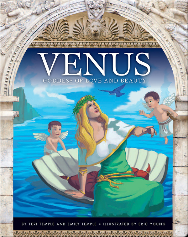 Venus: Goddess of Love and Beauty