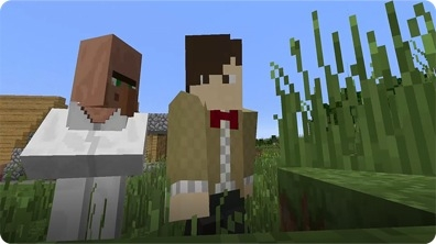 Villagers!
