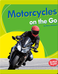 Motorcycles on the Go