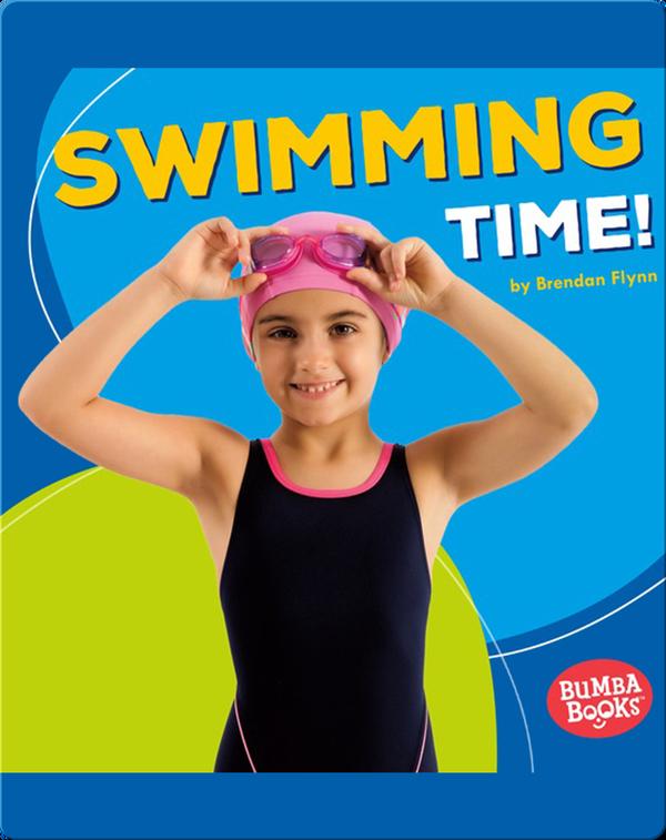 Swimming Time!